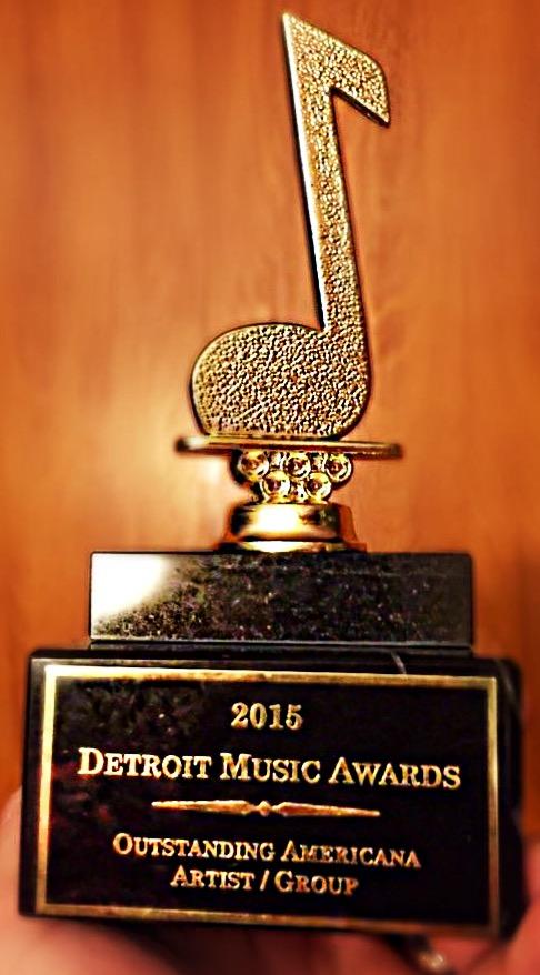 DMA Award