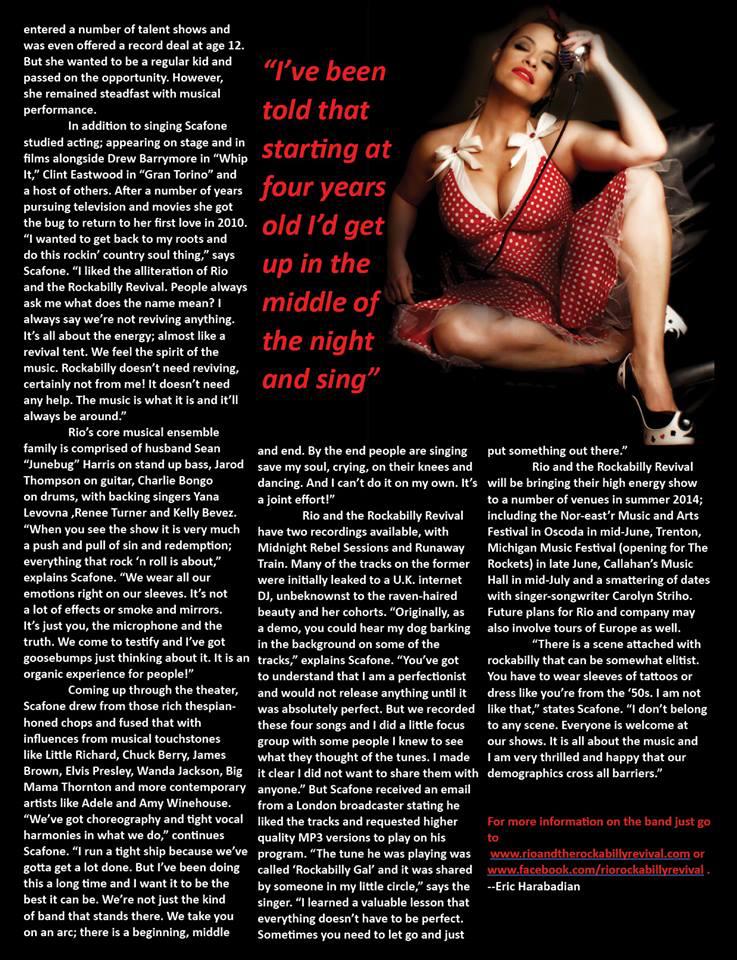 Detroit Live Article pg 2