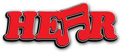 HEAR logo